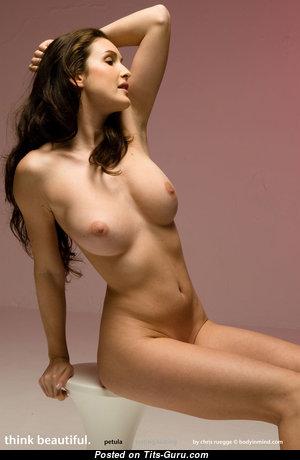 Petra Vachouskova - Wonderful Topless Czech Red Hair (Hd Sex Foto)