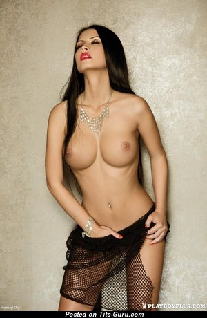 Cute Babe with Cute Bald Soft Breasts (Hd Xxx Photoshoot)