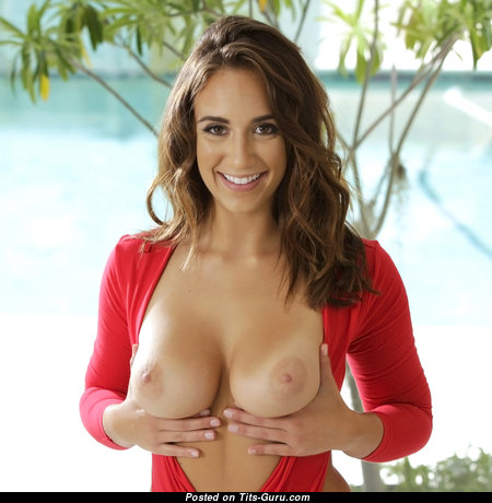 Lovely Babe with Lovely Bald Real Average Boobys (Hd 18+ Image)