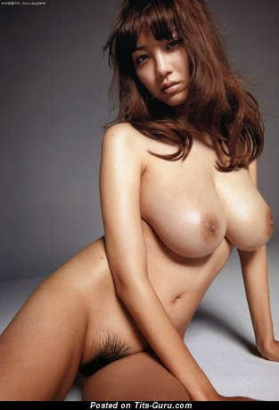 Image. Rara Anzai - naked wonderful female picture