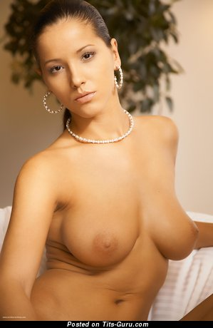 Image. Angel Dark - naked wonderful girl picture