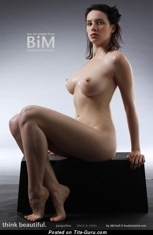 Fine Miss with Fine Defenseless D Size Titty (Hd Xxx Picture)