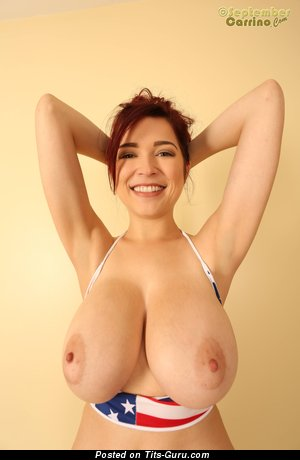 Image. Tessa Fowler - nude beautiful woman with big tittes pic