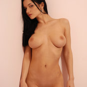 Jenya D - nice female with big natural tittes picture