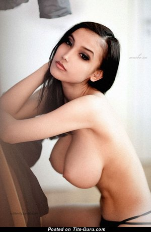 Image. Manizha Faraday - nude beautiful woman image