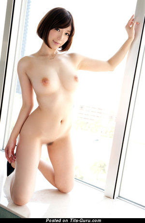 Sexy topless asian picture