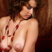 Veronika - wonderful woman with big natural tittys image
