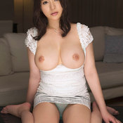 Unknown - sexy asian brunette with big natural boobies image