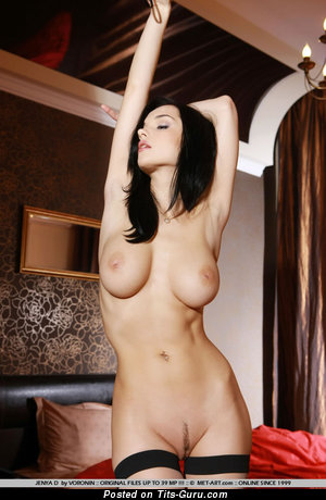 Image. Naked nice woman with big natural tittys image