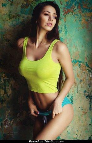 Image. Sexy amateur nude amazing woman image