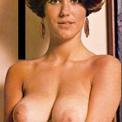 Candy Earle - amazing woman with big natural breast vintage