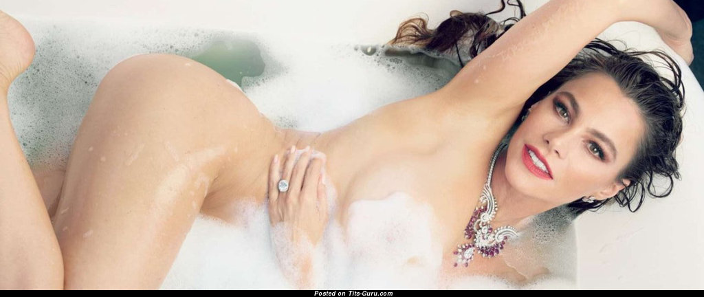 Sofia Vergara Nude 11 Pics Of Hot Naked Boobs-1169