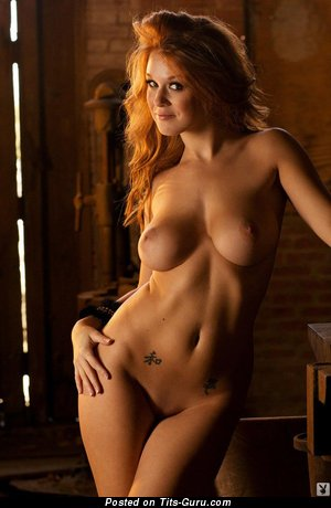 Image. Naked awesome girl with natural tittys image