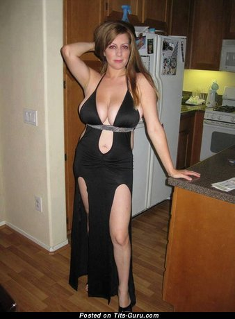 Amateur nude wonderful lady pic