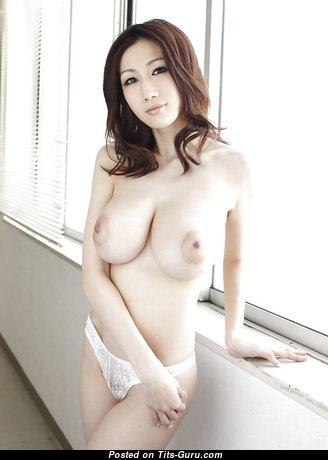 Splendid Nude Asian Babe (Sexual Pix)