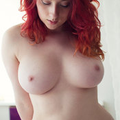 Nice woman with big tittys photo