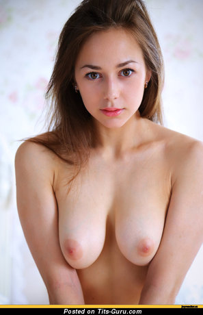 Magnificent Floozy with Magnificent Exposed Real Dd Size Boob (Hd Xxx Image)