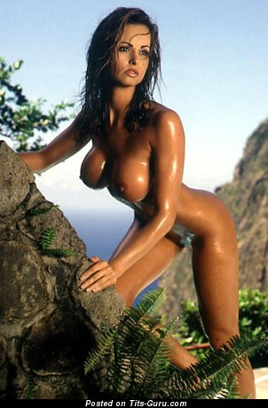 Image. Karen Mc Dougal - nude nice female photo