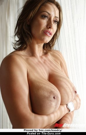 Image. Eva Notty - nude hot woman with big boobies pic