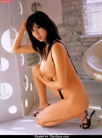 Image. Yuma Asami - nude asian with big boobies photo