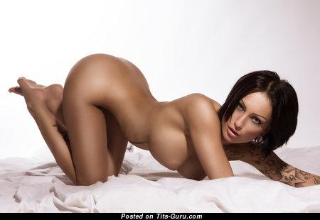 Image. Nude amazing lady with big boobies image