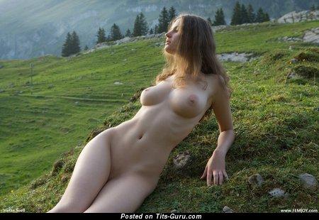 Image. Nude amazing woman image
