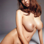 Shion Utsunomiya - asian with big natural tots picture