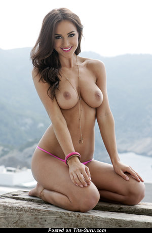 Rosie Jones - nude amazing female picture