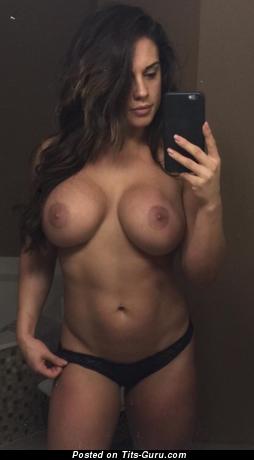 38dd breast implants