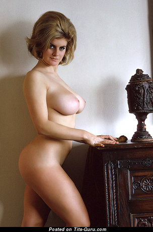 Image. Rosemarie Hilcrest - nice girl with big natural tittes image