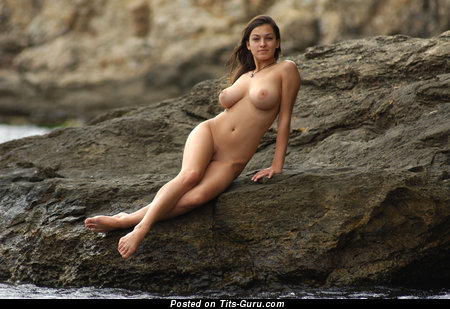 Image. Sofi A - nude awesome female pic