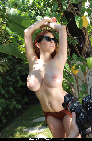 Image. Beautiful lady with big tittes picture