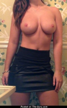 Image. Naked beautiful girl with big tittes picture