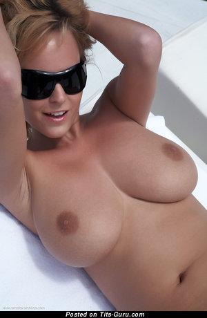 Image. Zuzana Drabinova - naked hot woman pic