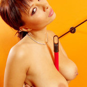 Dominno - nice woman with big natural tittes image