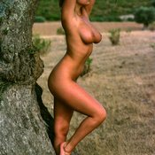 Joanne Latham - awesome girl with big natural tittys photo
