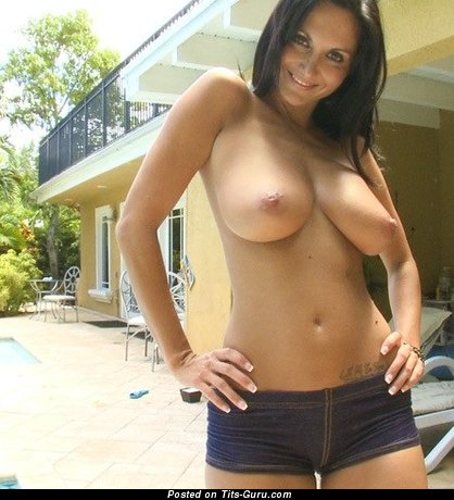 Image. Ava Addams - naked wonderful girl image
