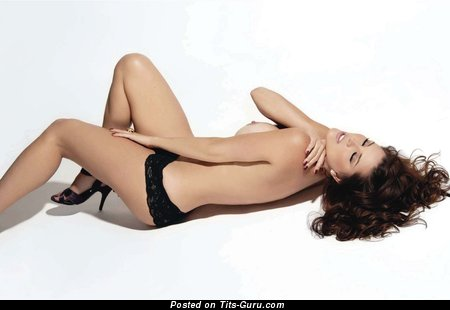 Alicia Machado - sexy nude awesome female image