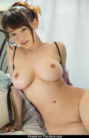 Ai Shinozaki - sexy naked nice woman picture