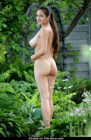 Sofi A - Cute Ukrainian Woman with Cute Defenseless Real Med Tittys (Hd Xxx Picture)