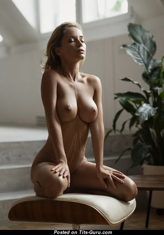 Natalia Andreeva - Pleasing Babe & Girlfriend with Pleasing Bald Natural Boobys (Hd Sexual Photo)