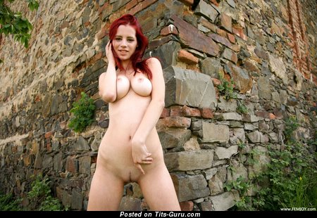 Image. Ariel - naked awesome female with big tots picture
