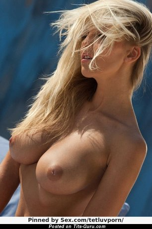 Image. Awesome woman with big natural boobs image