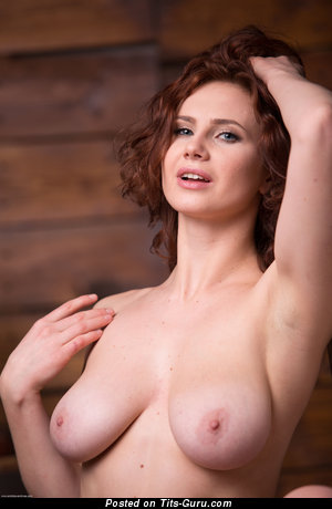 Image. Aphrodita - nude nice lady with natural tittys photo