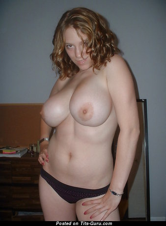 Image. Amateur hot female with big boob photo